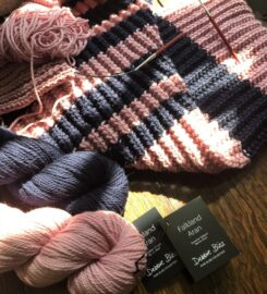 The Knit Shopper; Mamaroneck, New York