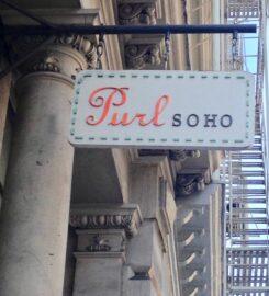 Purl Soho; New York City, New York