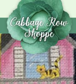 Cabbage Row; Charleston, South Carolina