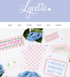 Lycette Designs; Palm Beach, Florida