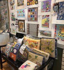 Stitch by Stitch Needlepoint Gallery; Larchmont, NY