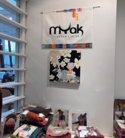mYak, New York City, New York