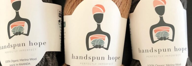 True Vineyard Handspun Hope; San Marcos, Texas