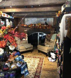 Black Purls Yarn Shop, Sandwich, Massachusetts