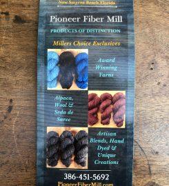 Pioneer Fiber Mill